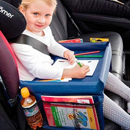 TRI Auto-Kindertisch