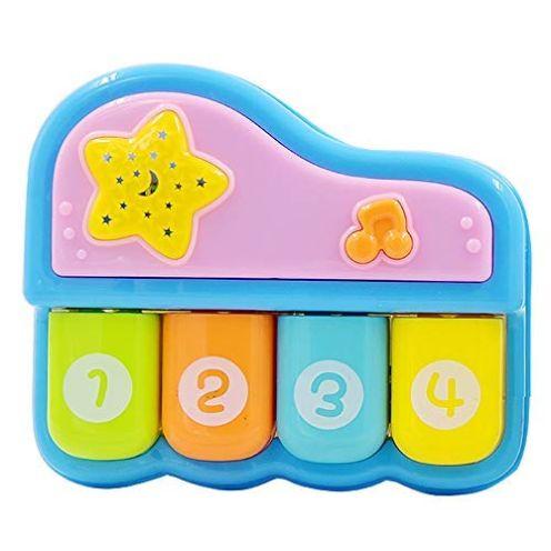 WEofferwhatYOUwant Mein Erstes Spielzeug Instrument, das Klavier!