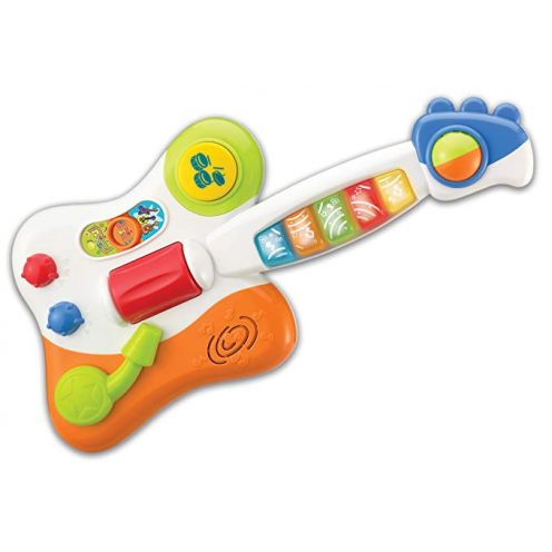 winfun 2000-nl Richmond Toys Little Rock Star Gitarre