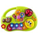 Wishtime Pädagogisches Infant Toys Activity Center