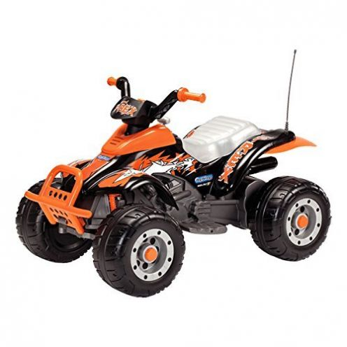 Peg Perego OR0036 - Elekto-Quad Corral T-Rex