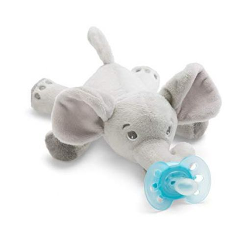 Philips Snuggle Elefant SCF348/13