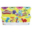 Play-Doh C3899EU4 Play-Doh Knete