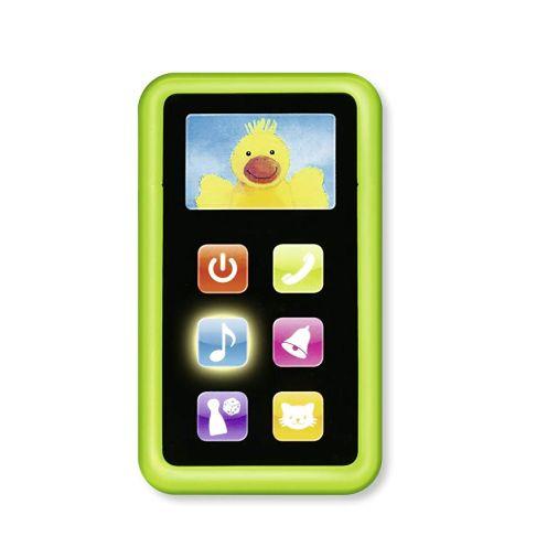 Ravensburger 04475 - Ministeps Mein erstes Smart-Phone