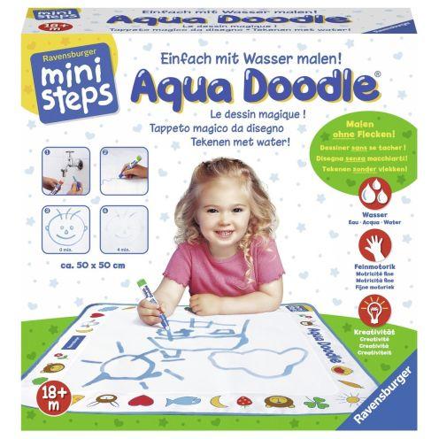 Ravensburger 04489 ministeps Aqua Doodle