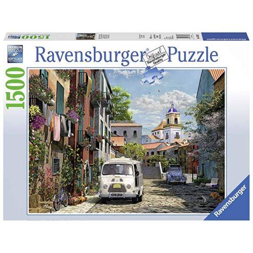 Ravensburger 16326 - Idyllisches Südfrankreich