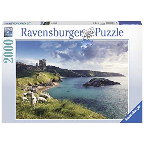 Ravensburger 16626 Die grüne Insel