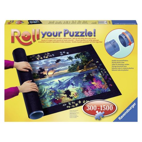 Ravensburger 17956 Roll your Puzzle
