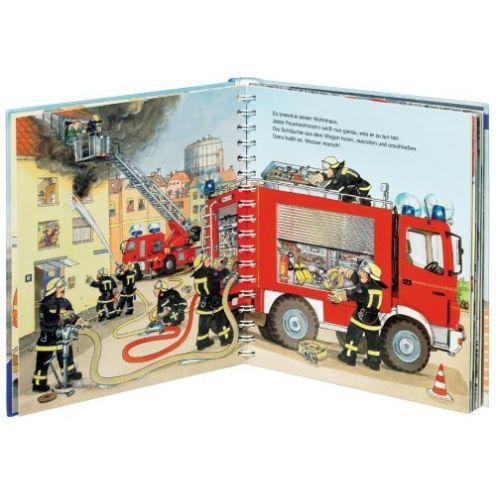 Ravensburger Achtung! Feuerwehr!