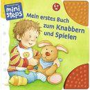 Ravensburger Mein erstes Buch zum Knabbern und Spielen