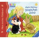 Ravensburger Mein erstes Fühlbuch: Mein kleiner Streichelzoo
