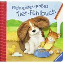 Ravensburger Mein erstes großes Tier-Fühlbuch