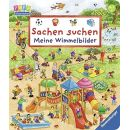 Ravensburger Sachen suchen: Meine Wimmelbilder
