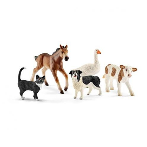 Schleich 42386 - Farm Word Tier-Mix