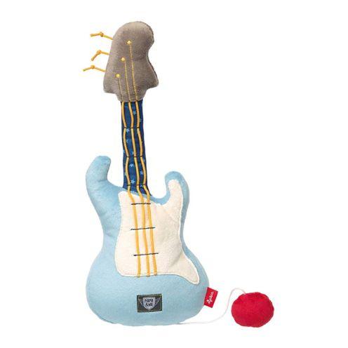 Sigikid Vibrations-Rassel Gitarre