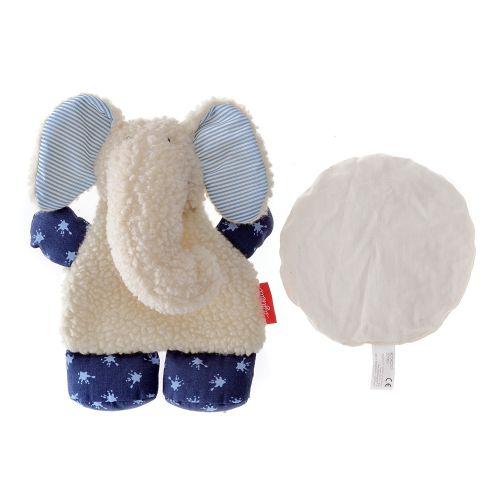 Sigikid Wärmekissen Elefant