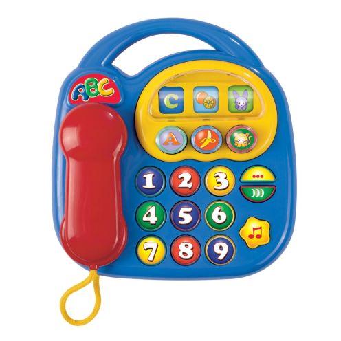 Simba 104012412 ABC Telefon