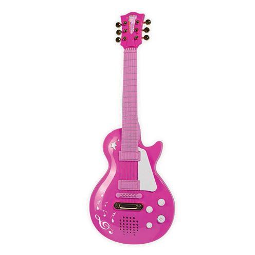 Simba 106830693 - My Music World Girls Rockgitarre