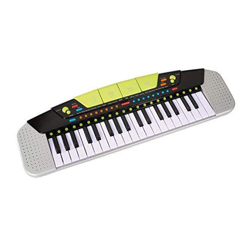Simba 106835366 - My Music World Keyboard