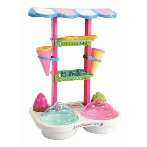 Simba 107102532 Shop Eisdiele