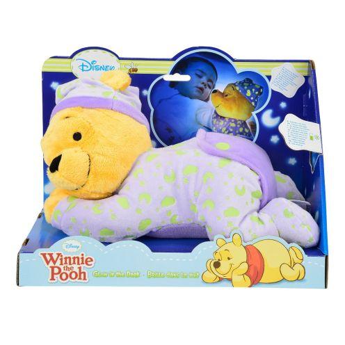 Simba 6315871568 Winnie The Puuh Gute Nacht Bär