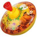 SIMM Spielwaren Bolz 52531 - Brummkreisel Disney's König der Löwen