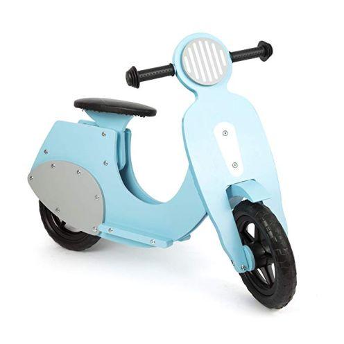 """small foot 11979 Laufrad Motorroller """"Bella Italia"""""""