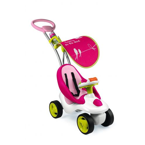 Smoby 413001 Bubble Go Girl