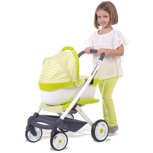 Smoby bébé comfort Puppenwagen Buggy