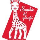 Sophie la girafe Logo