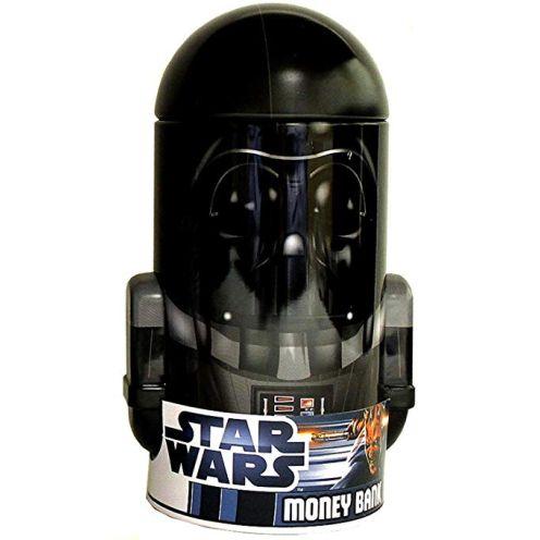 Star Wars Darth Vader 7 Zoll Shaped Tin Spardose