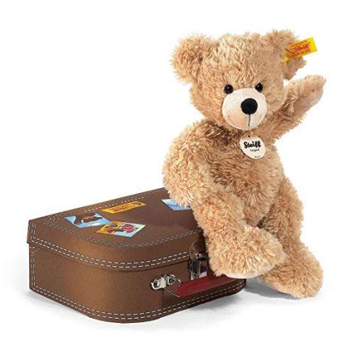 Steiff 111471 - Teddybär Fynn