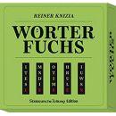 Süddeutsche Zeitung Edition 588/07309 - Wörter-Fuchs