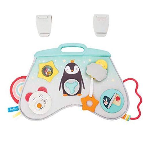 Taf Toys 12265 Musik & Lichtert Laptoy Aktivspielzeug