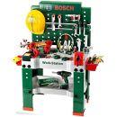 Theo Klein 8485 - Bosch Werkbank