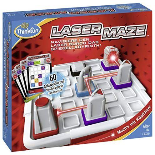 ThinkFun Laser Maze-Smart Game