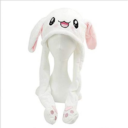 Tofree Kaninchen-Mütze