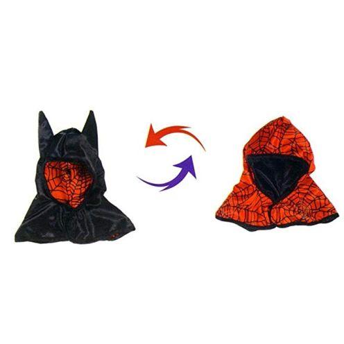 Trullala Spider/Batman Kapuze