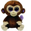 Ty UK 36003 Beanie Boos Affe Coconut