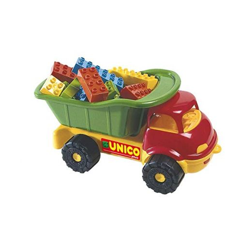 Unico Plus Bau einzige base-camion 34pz 8501