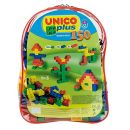 Unico Plus Bau einzige base-zaino Medium 150pz