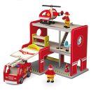 VIGA Feuerwehrhaus