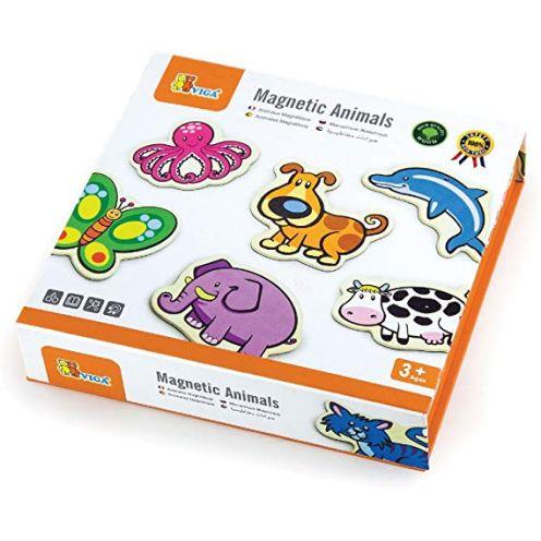 VIGA Magnete - Tiere