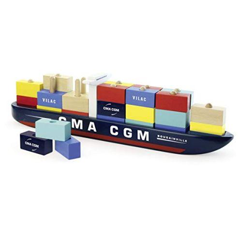 Vilac Containerschiff 2315