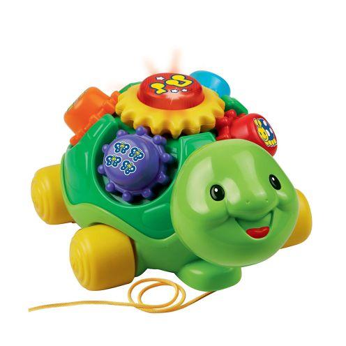 VTech 80-143104 Lernspaß Schildkröte
