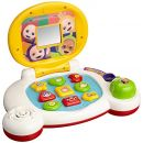 VTech 80-190804 Teletubbies 80-190804-Teletubbies-Laptop