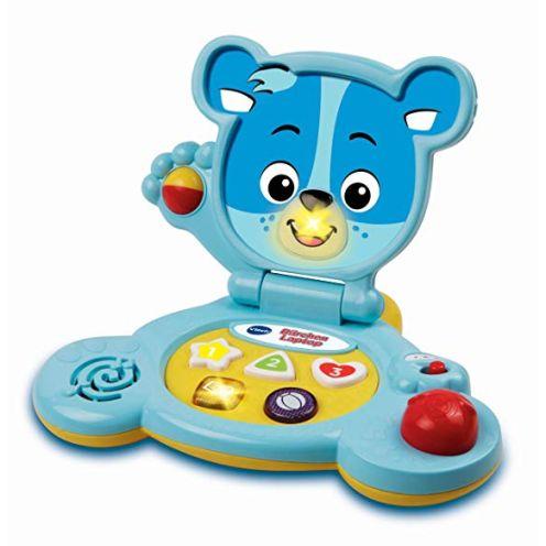 VTech Baby 80-144704 - Bärchen Laptop