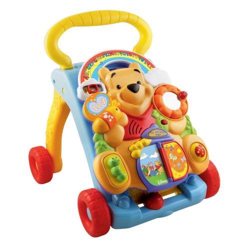 VTech Winnieh Pooh 2 in 1 Lauflernwagen