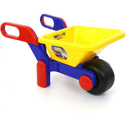 Wader Quality Toys 74715 - Schubkarre