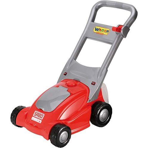 Wader Quality Toys e.K. 75400-Rasenmäher